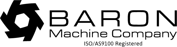 Baron Machine iso-as9100